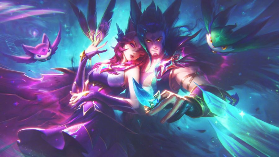League Of Legends Champions That Shaped Worlds Meta Proguides