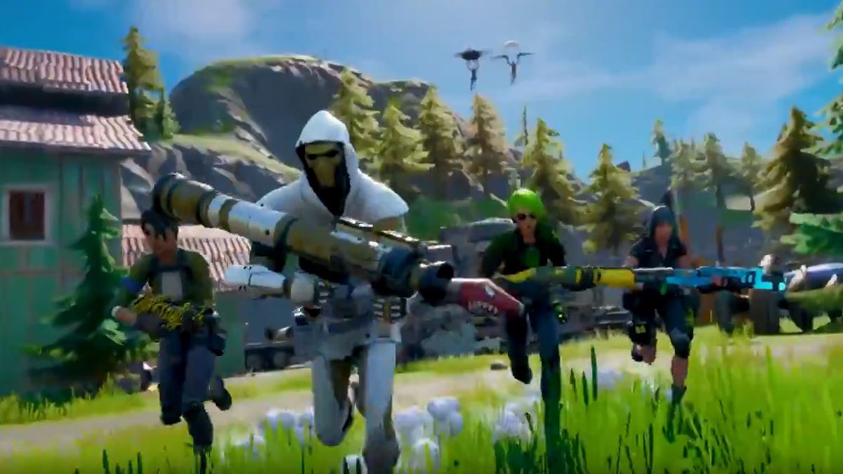 Fortnite May Have Finally Saved Itself Proguides