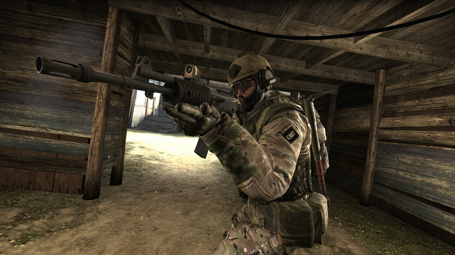 Csgo May Be Easy To Understand But Youre Still Bad At It