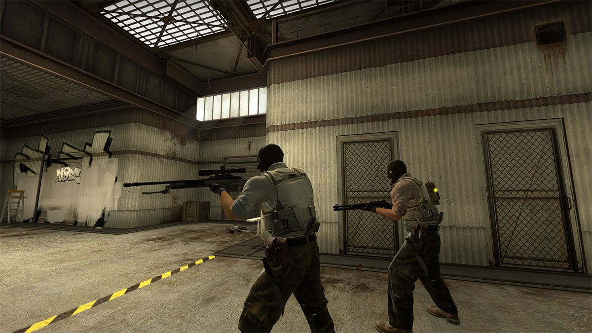 A Closer Look At Right Eye Peek Advantage In Csgo Proguides