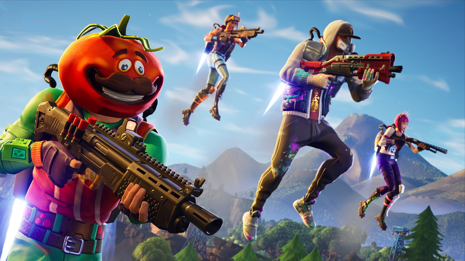 All Fortnite Seasons Ranked From Worst To Best Proguides