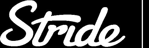 Stride Health logo
