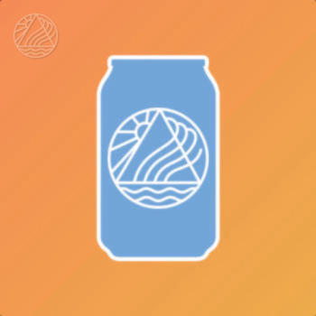 Air Force Fun Hazy DIPA