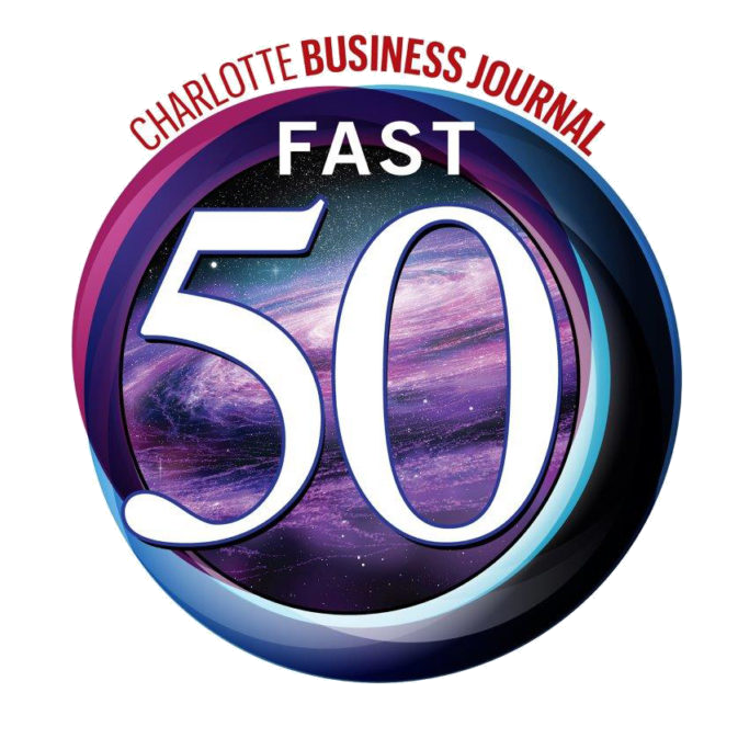 fast50 badge clt
