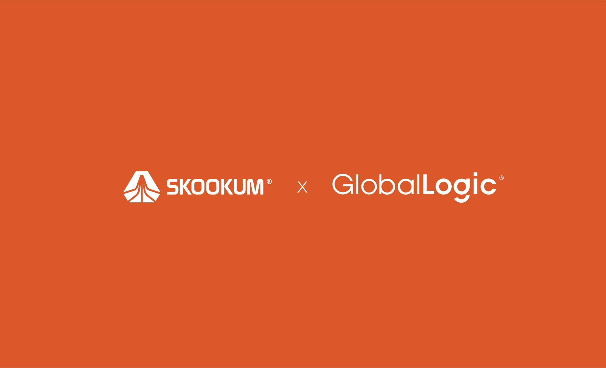 Skookum and GlobalLogic