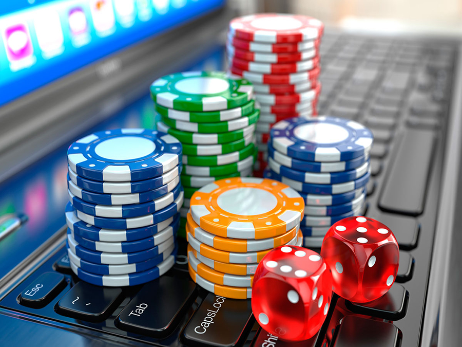 Why is online gambling so popular internet sport book casino