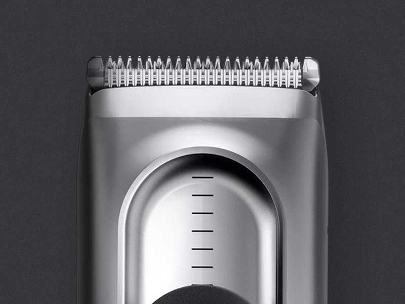 Braun Hair Clipper from Braun