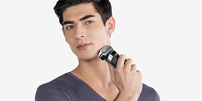 Trim, shave or both - what is the best shaving method for your face ?