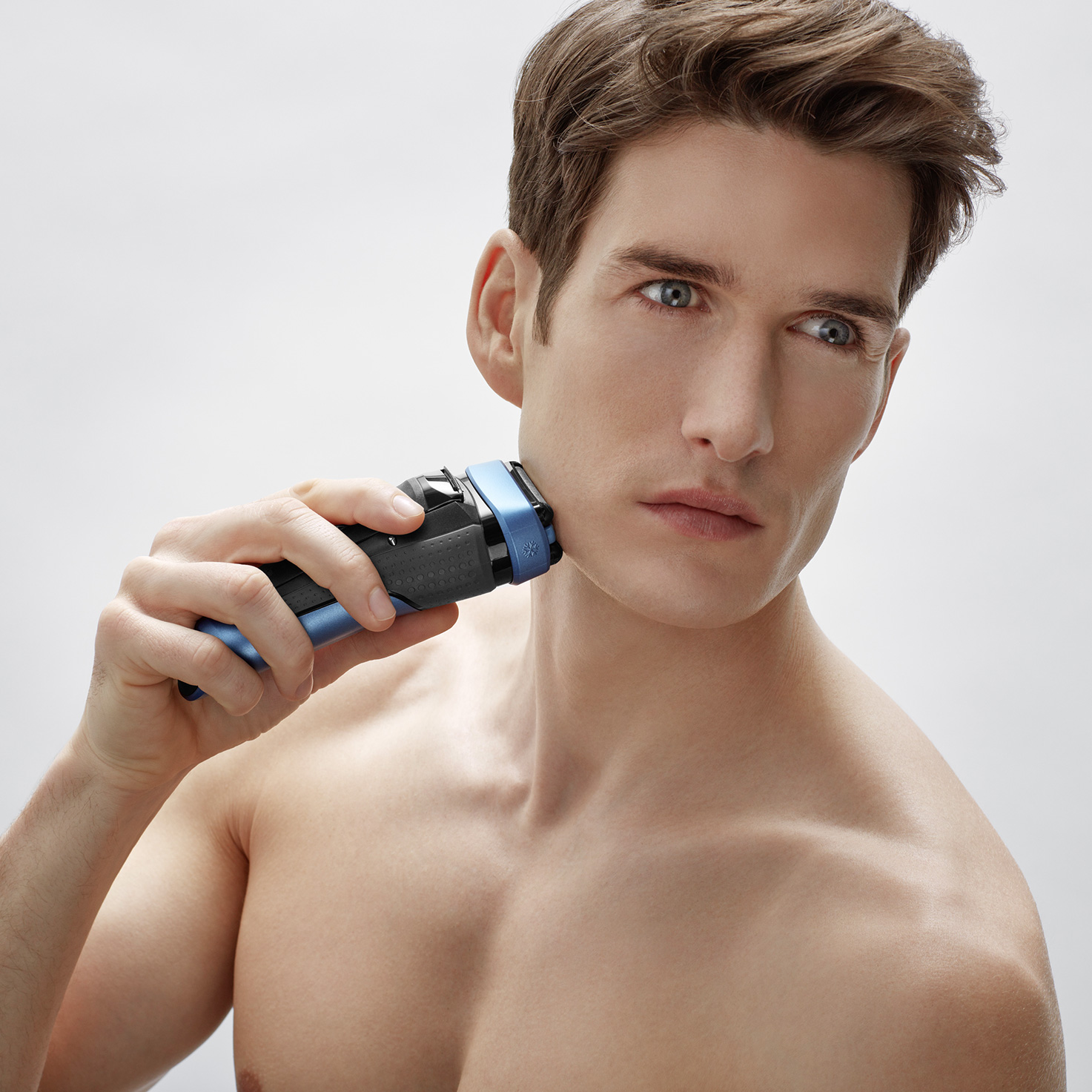 Series 3 °CoolTec CT4s shaver