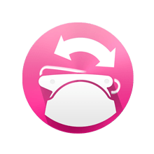 pdp-icon-fehr-grooming-pivoting-head-pink