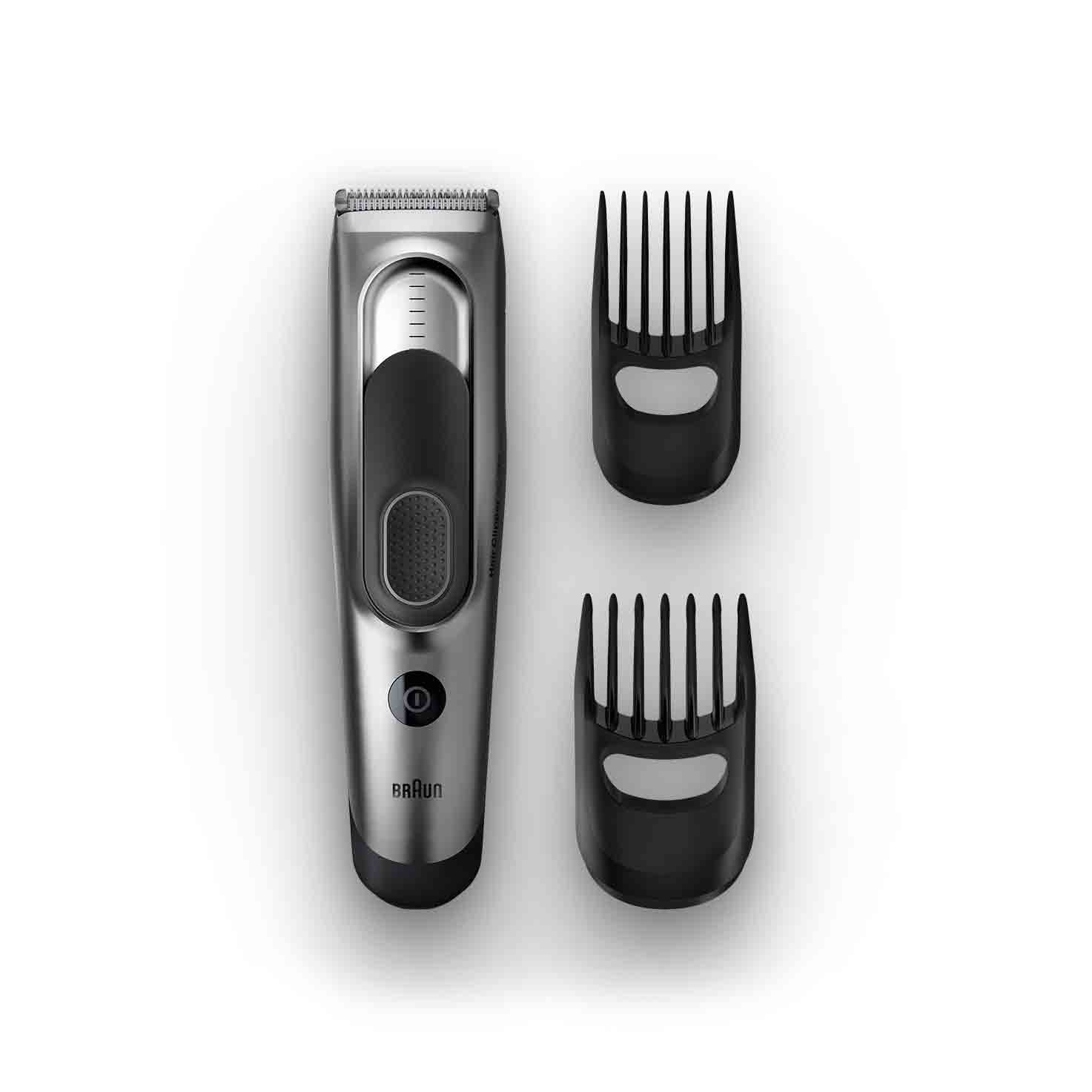 Braun hair clipper HC5090