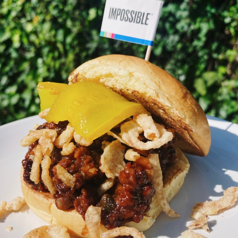Image of Impossible™ Sloppy Joe