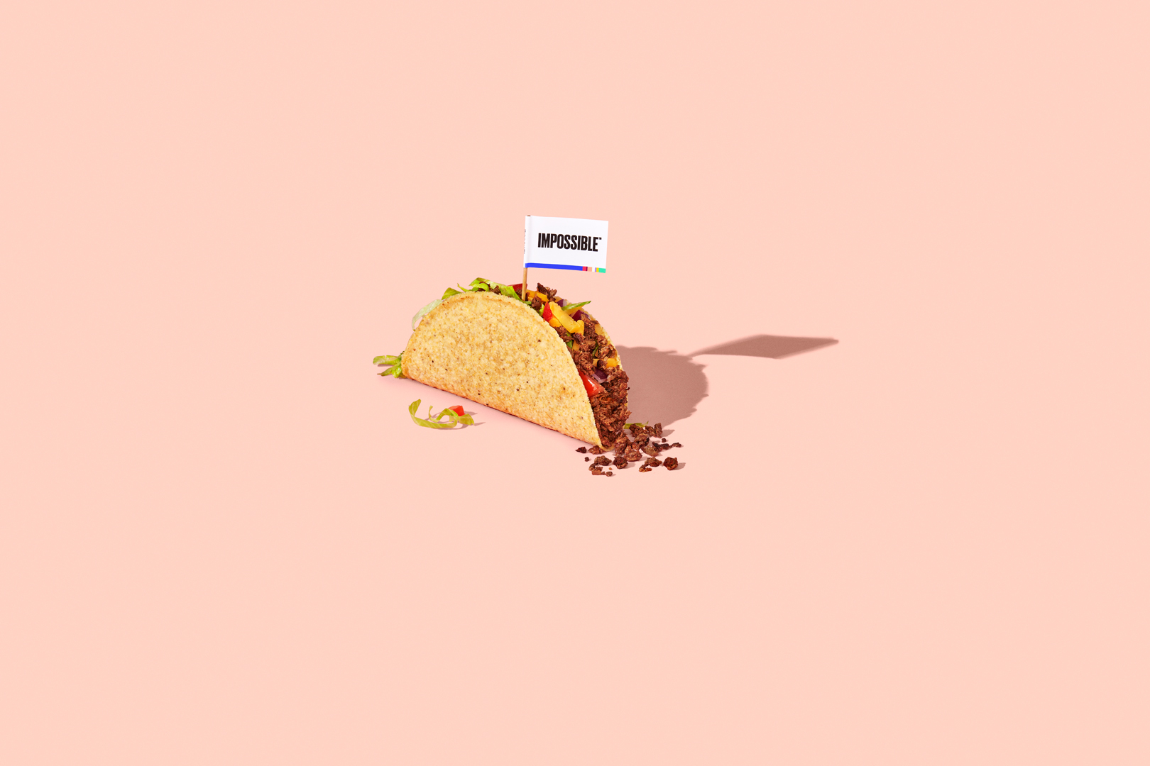 IMPOSSIBLE FOODS TACOS for Cinco de Mayo