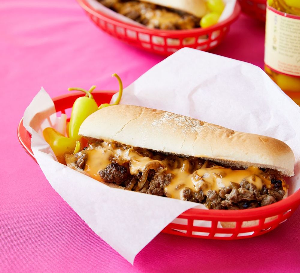 Image of Cheesesteak