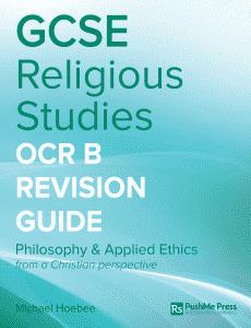 GCSE Religious Studies OCR B Revision Guide J621