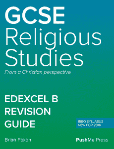 GCSE (9-1) in Religious Studies Revision Guide for Edexcel 1RB0