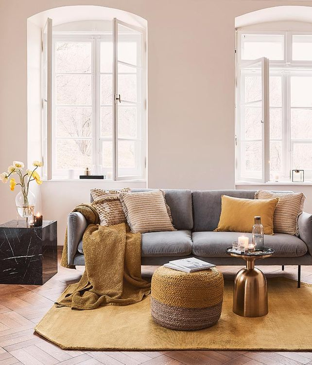 Lounge d'automne
