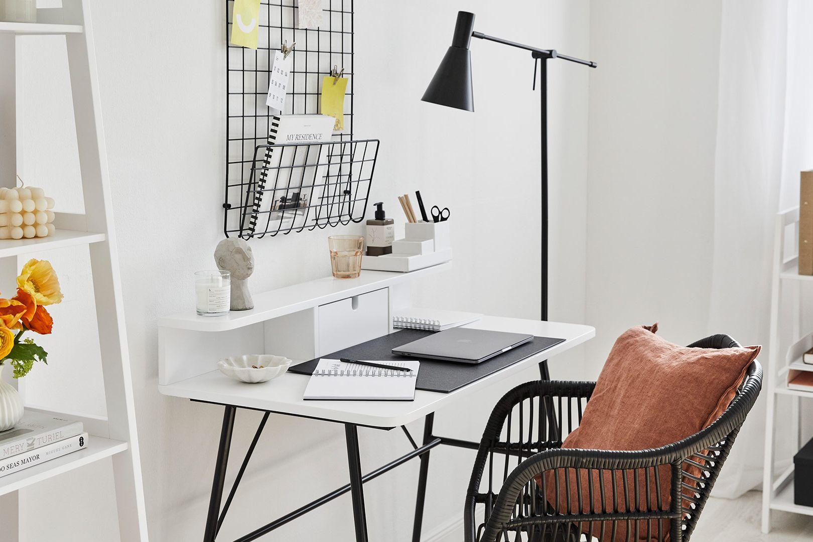 L'ufficio a casa