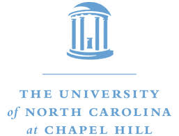 Client The University of North Carolina at Chapel Hill