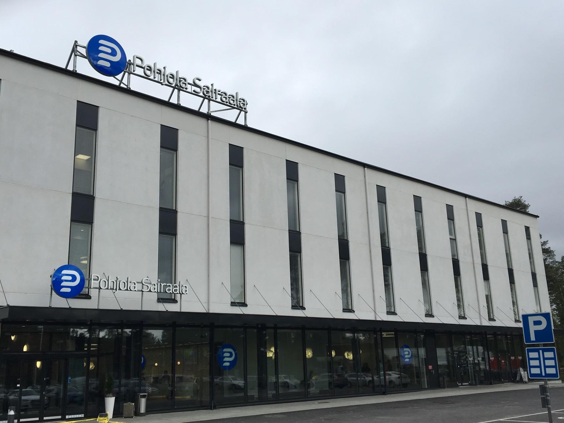 Op Pohjola Tampere