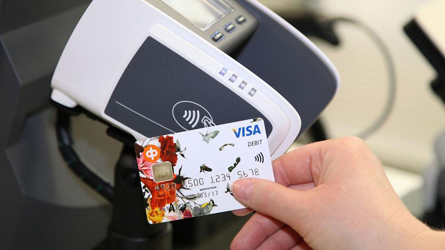 RFID-suojakuori passille ja pankkikortille