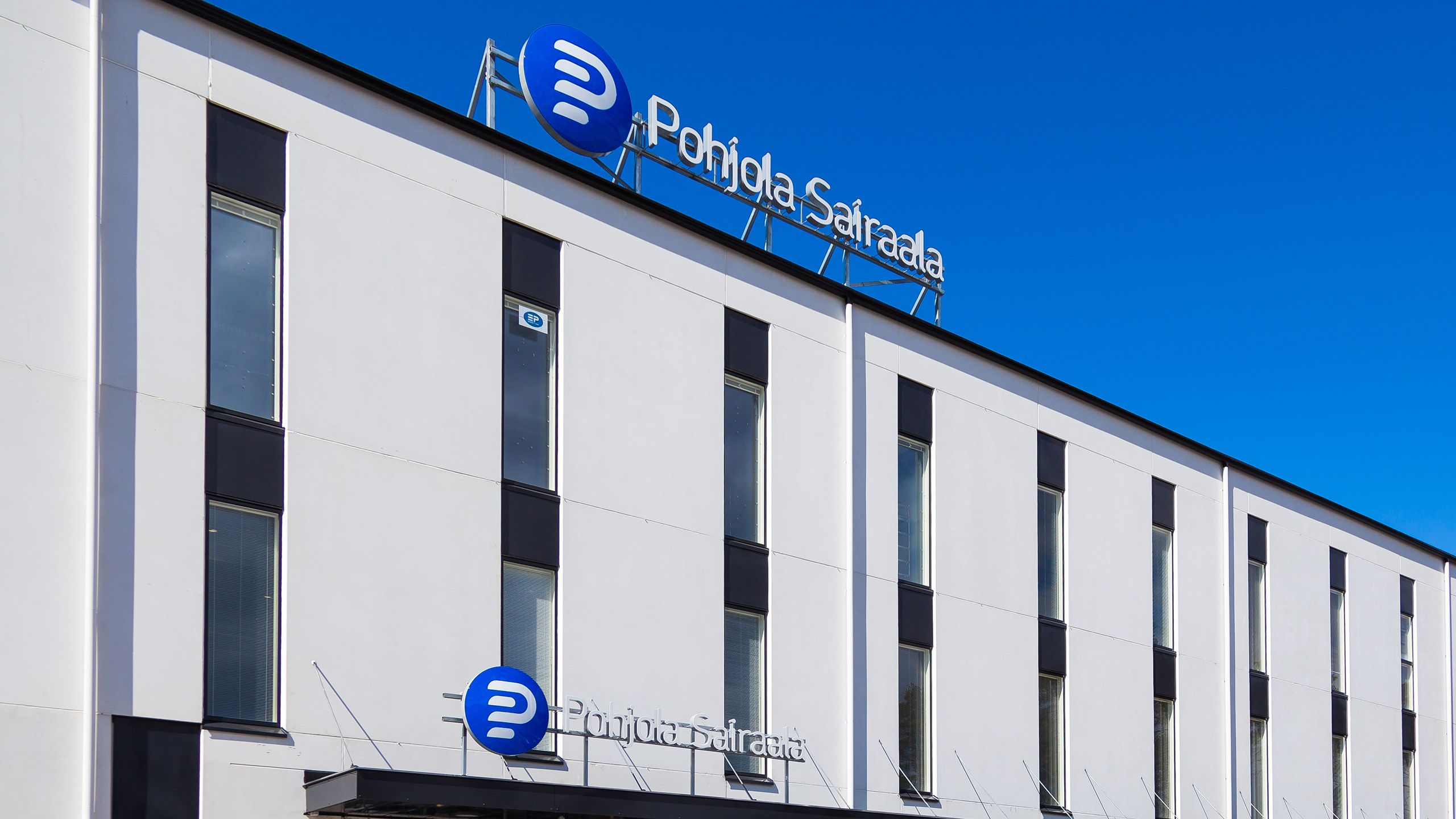Op Pohjola Sairaala Tampere