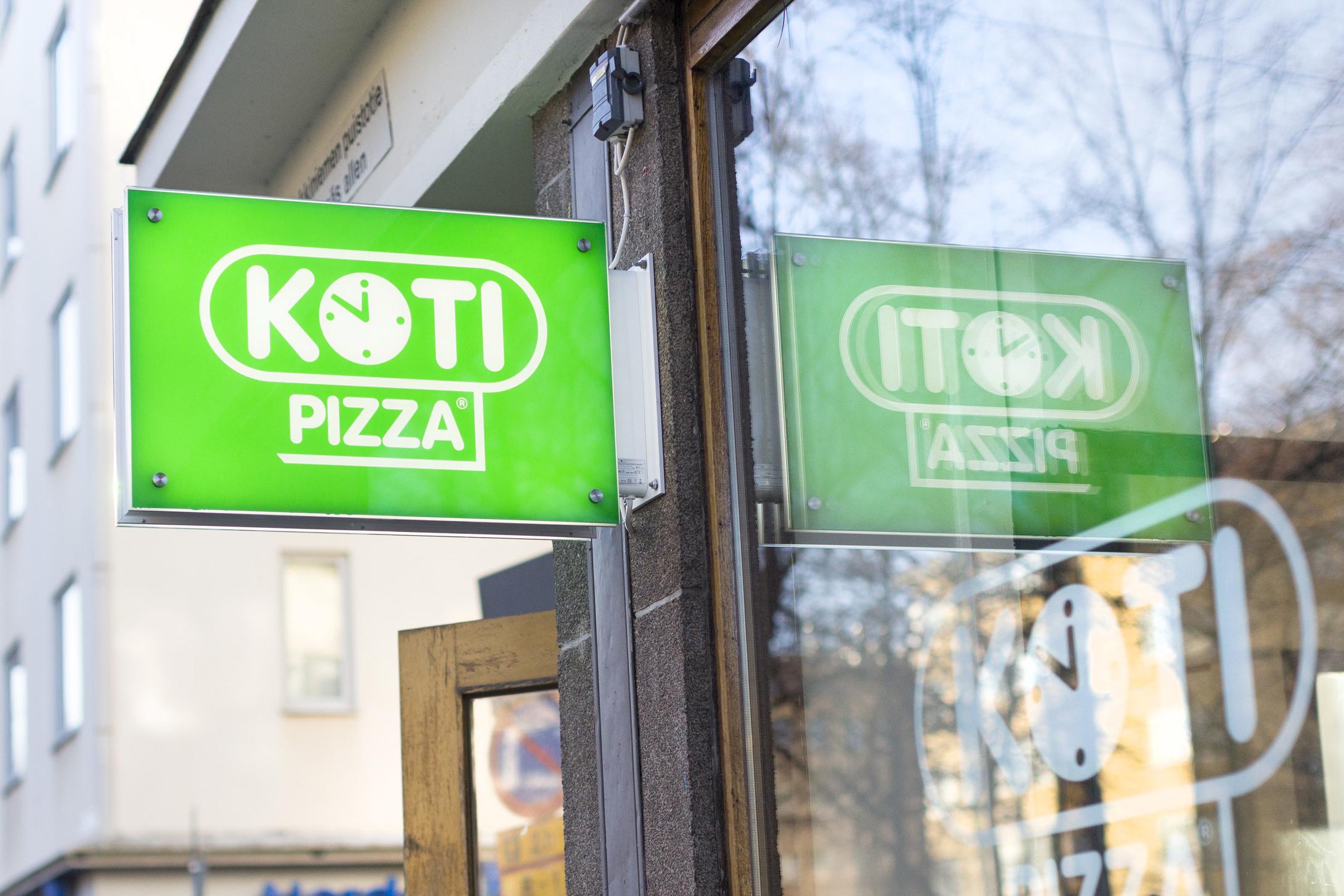 Turku Kotipizza