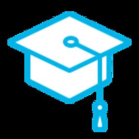 Icon: Graduation