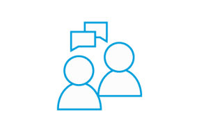 Icon: Mentorship