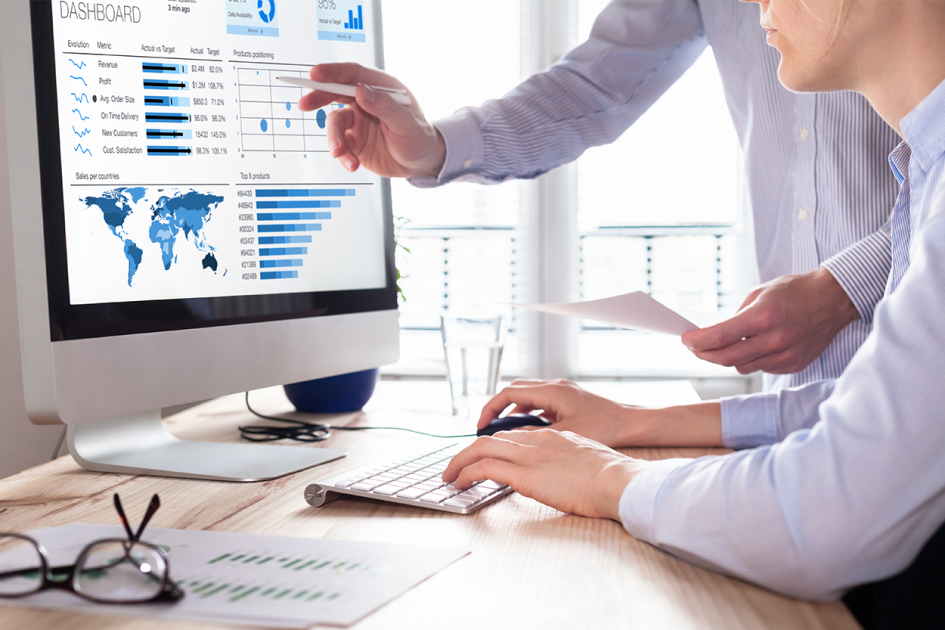 Data analysts have a range of responsibilities depending on the industry and company.