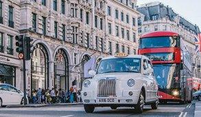 London streets 500x