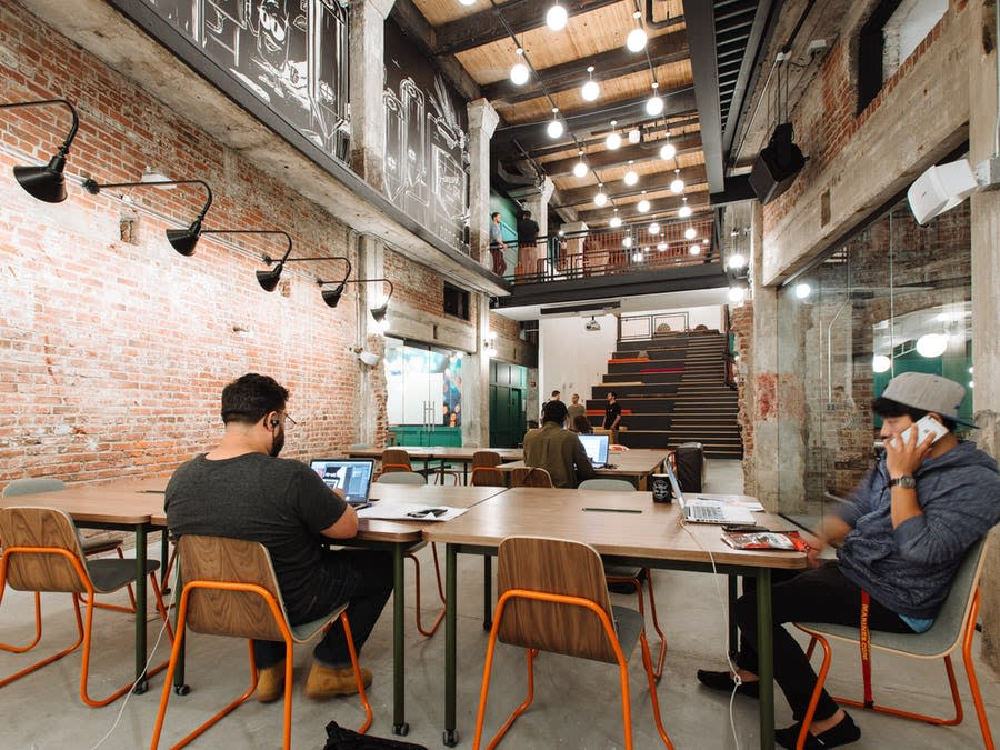 Seattle Coding, Data Science & UX/UI Design Classes