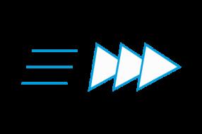 Icon: Fast-Track