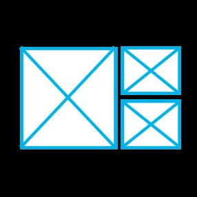 Icon: UX/UI design