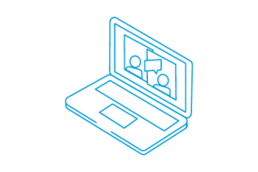 Icon: Online Mentorship