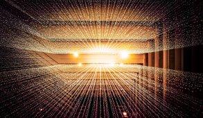Matrix lasers