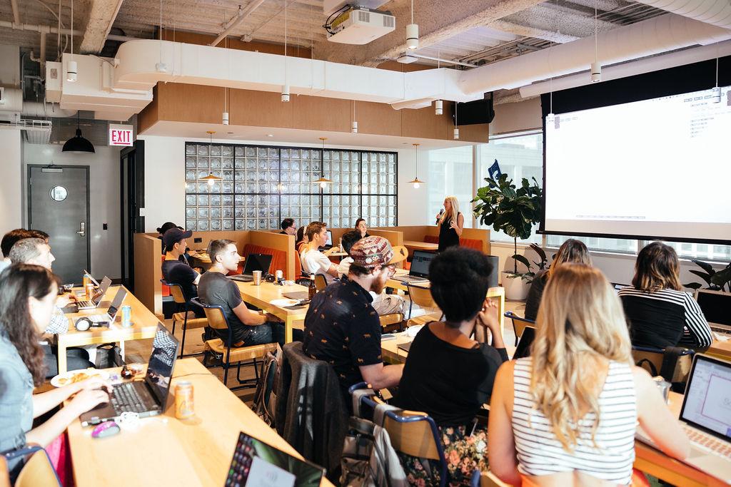 9 Free Coding Classes In San Francisco In 2019 Flatiron School