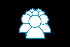 Icon: Community