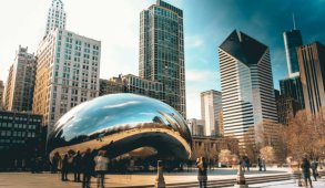 Blog Header: Chicago