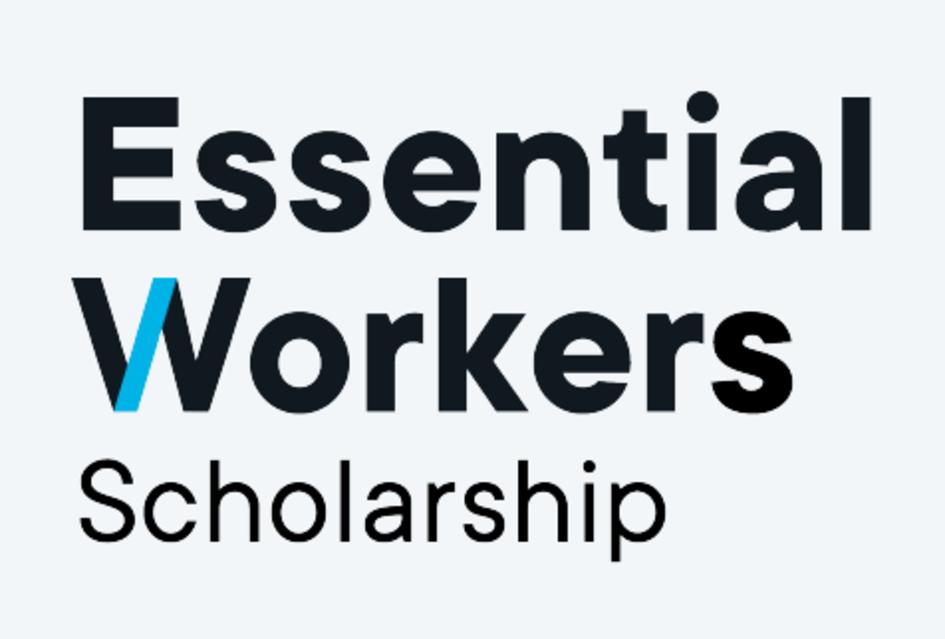 Essential Workers Scholarship