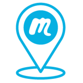 Meetup Locator Icon