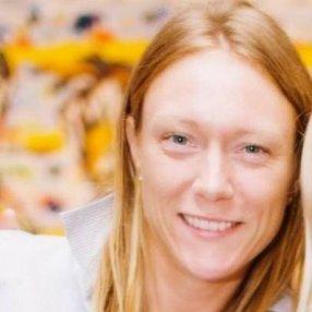 Kirsten O'Farrell Headshot
