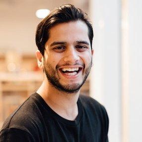 Bhavik Panchal: Marketing & Community Lead