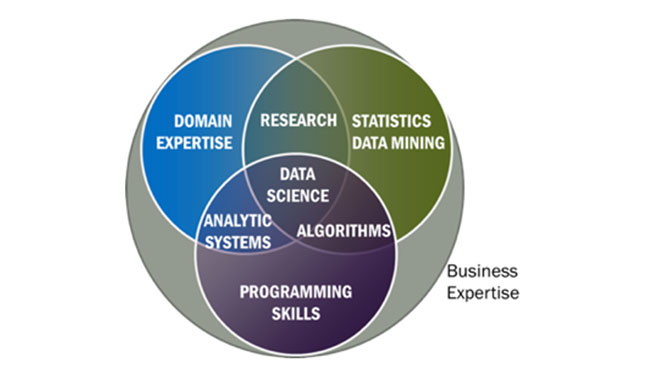 data science business expertise