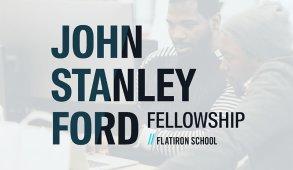 John Stanley Ford Fellowship header