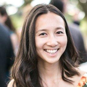 Lisa Jiang Headshot