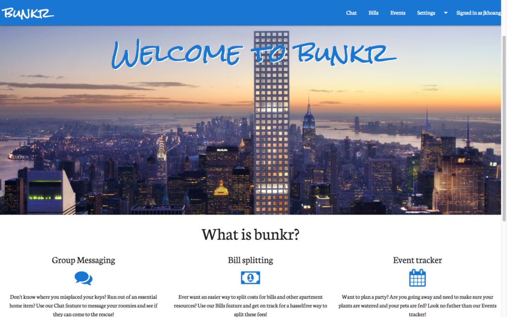 Blog post image: Bunkr-1024x640.png