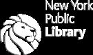 Logo: NY Public Library