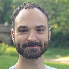 Nicholas Daniele Headshot