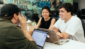 Bootcamps provide hands-on experience and learning through real-world projects.